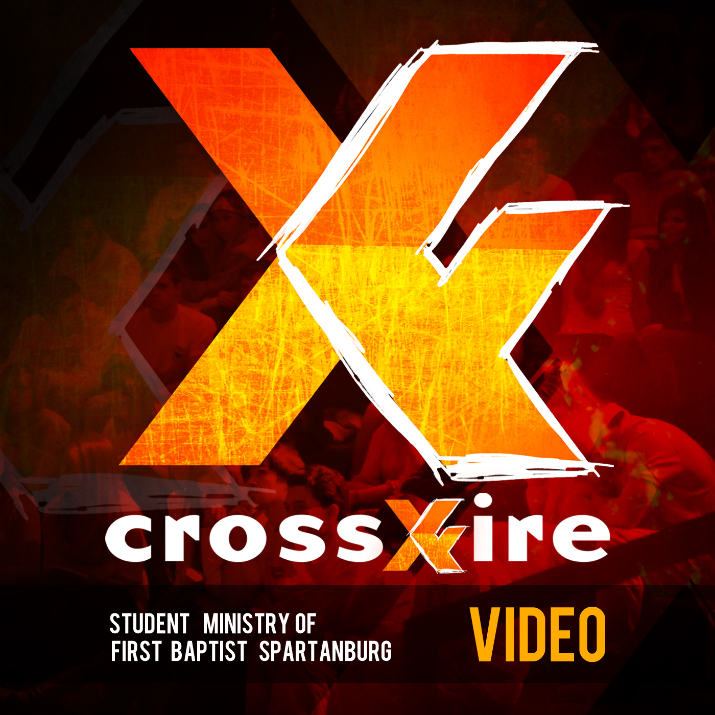 Crossfire at FBS - Video