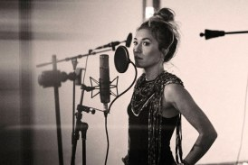 """You Say"" Lauren Daigle"