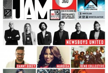 Winter Jam 2019 – March 24th, 2019