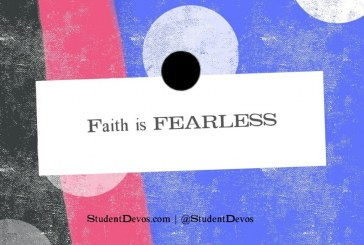 How Do You Know If Your Faith Is Fearless?