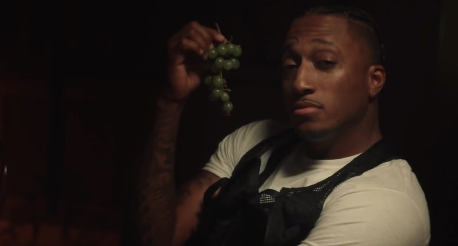 Lecrae on racism and his upcoming album release