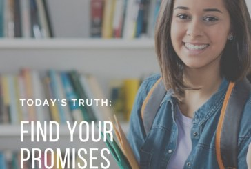 Daily Devotion – Find Your Promises
