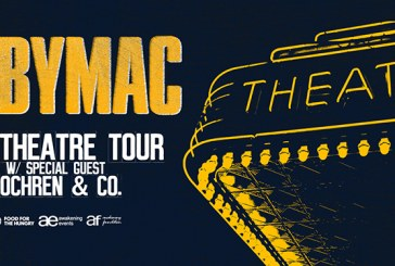 TobyMac Theatre Tour RESCHEDULE
