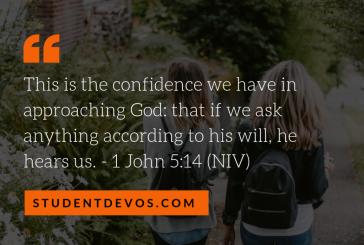 Daily Devotional | The Z