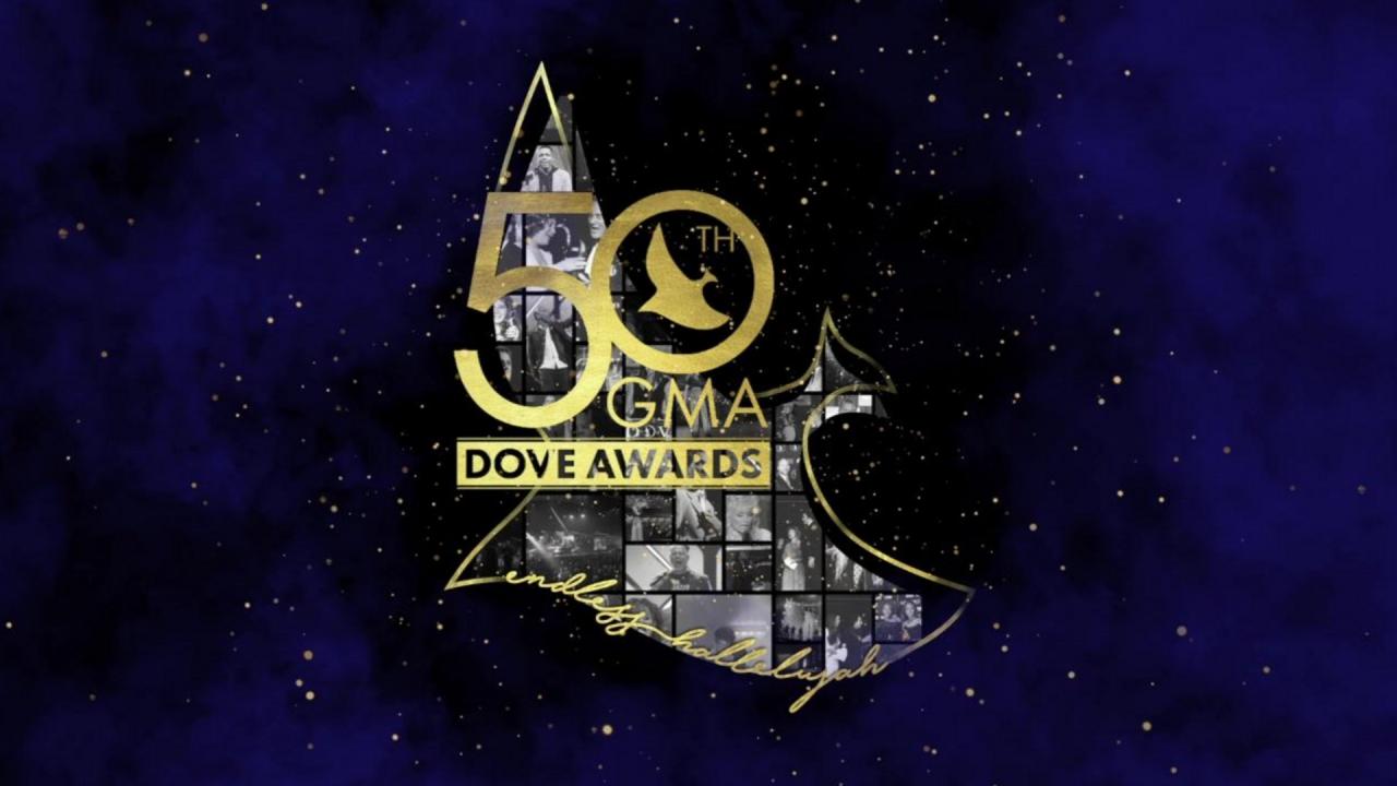 Dove Awards Winners